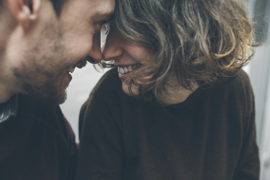 Любовь и её виды: от самообмана до настоящей любви